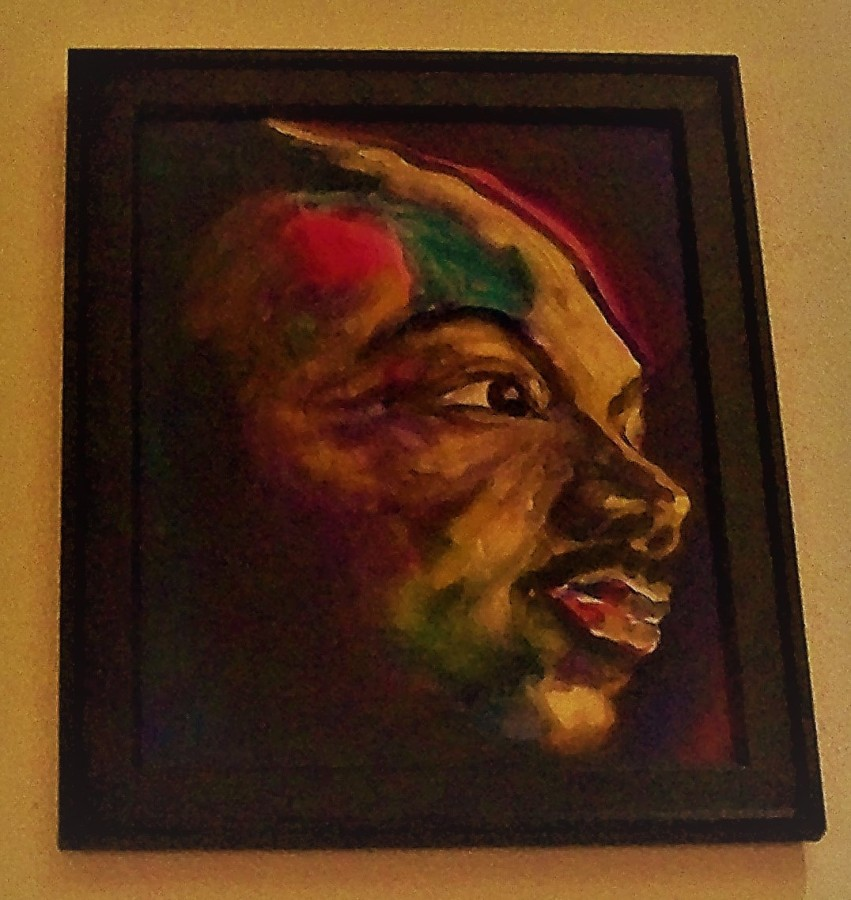 Black Gallery-pictures of Artwork, Pictures, Paintings, Pottery, and more done by amazing black men and women.  This is Black Positiveness at its best.