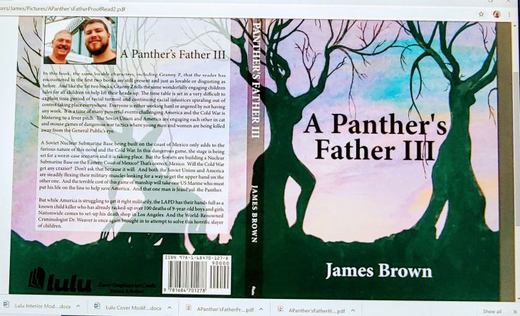 APanther'sFatherIIIBookCoverProof