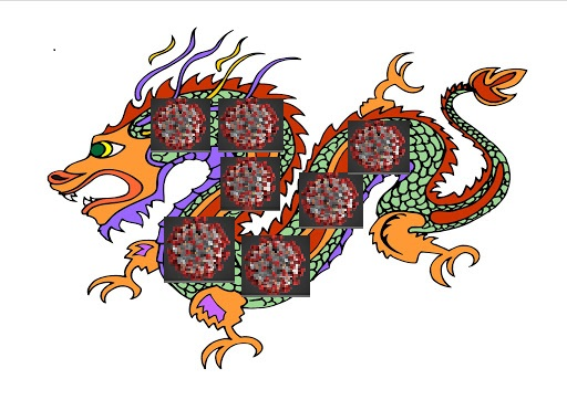 ChineseCoronialDragon