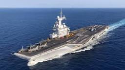 Touché! French Aircraft Carrier returns to Port because of COVID-19! Is the Captain to be Fired?