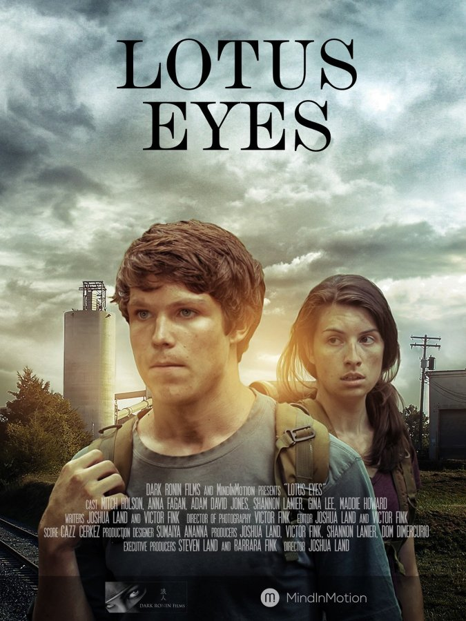 Lotus Eyes-a glaring Movie of 🇺🇸'S Future?