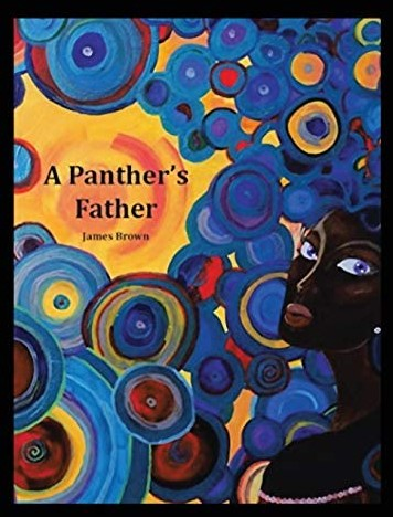 Open Your Heart and Read-A PANTHER'S FATHER