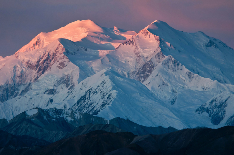 Is DENALI about to ERUPT 1000 x Times more Violent than Mt. St. Helens?