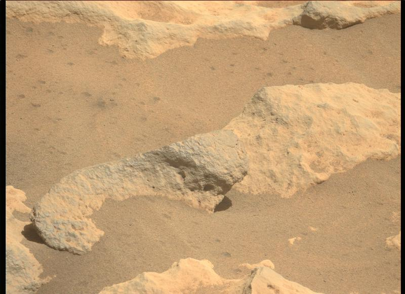 "Ancient ""CAT BOWL"" found on MARS!"